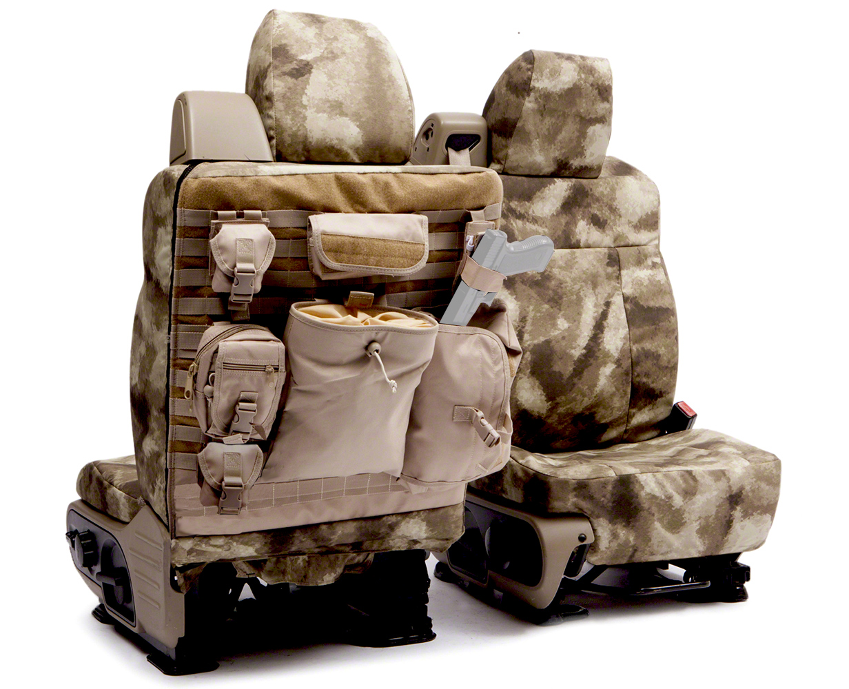 Auto Accessories Garage Military Discount Skanda A Tacs Camo Tactical Seat Covers