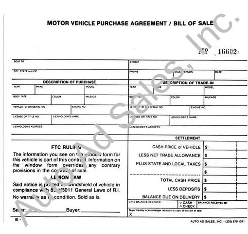 Auto Sales Agreement Gallery - Agreement Letter Format - purchase and sales agreement car