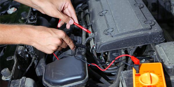 RV and Motorhome Electrical Repair El Cajon Auto Air Marine