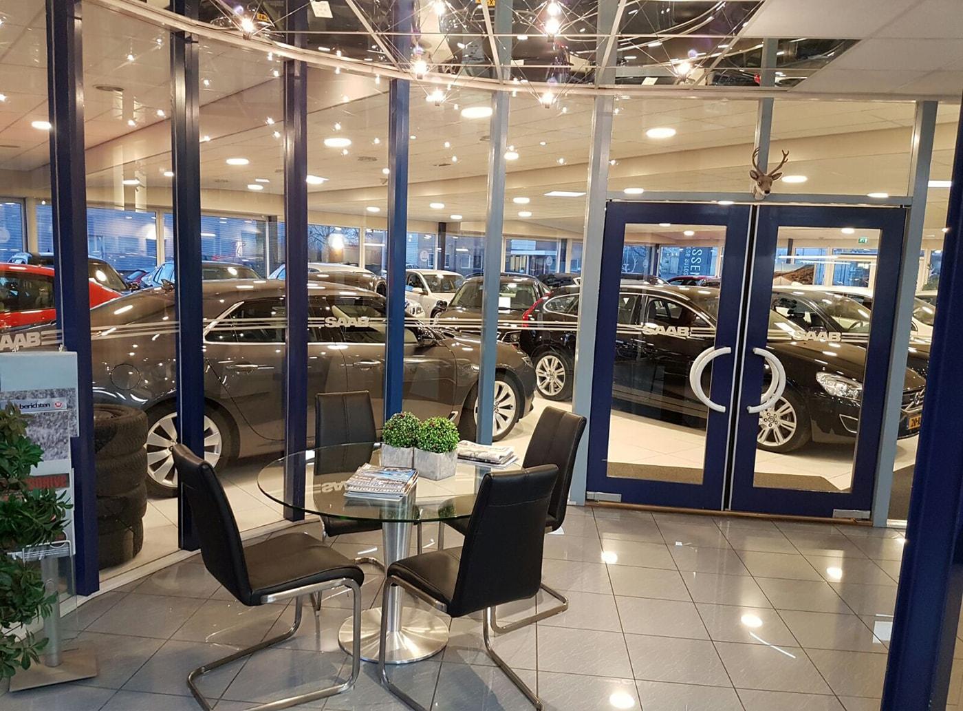 meer licht beter zicht ook bij wassenaar autobedrijf wassenaar