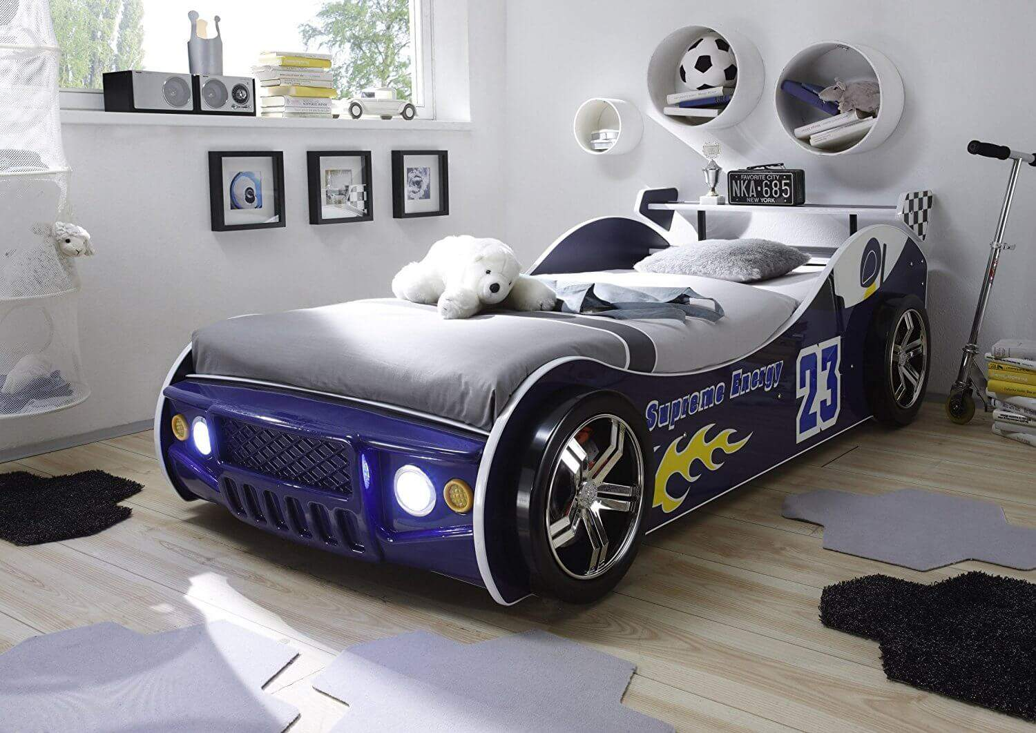 rc car led beleuchtung selber bauen p1010372 hifi forum. Black Bedroom Furniture Sets. Home Design Ideas