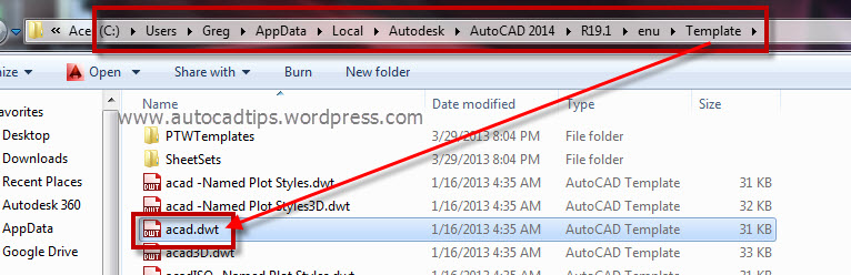 Change the \u201cStandard\u201d Font in AutoCAD Template AutoCAD Tips