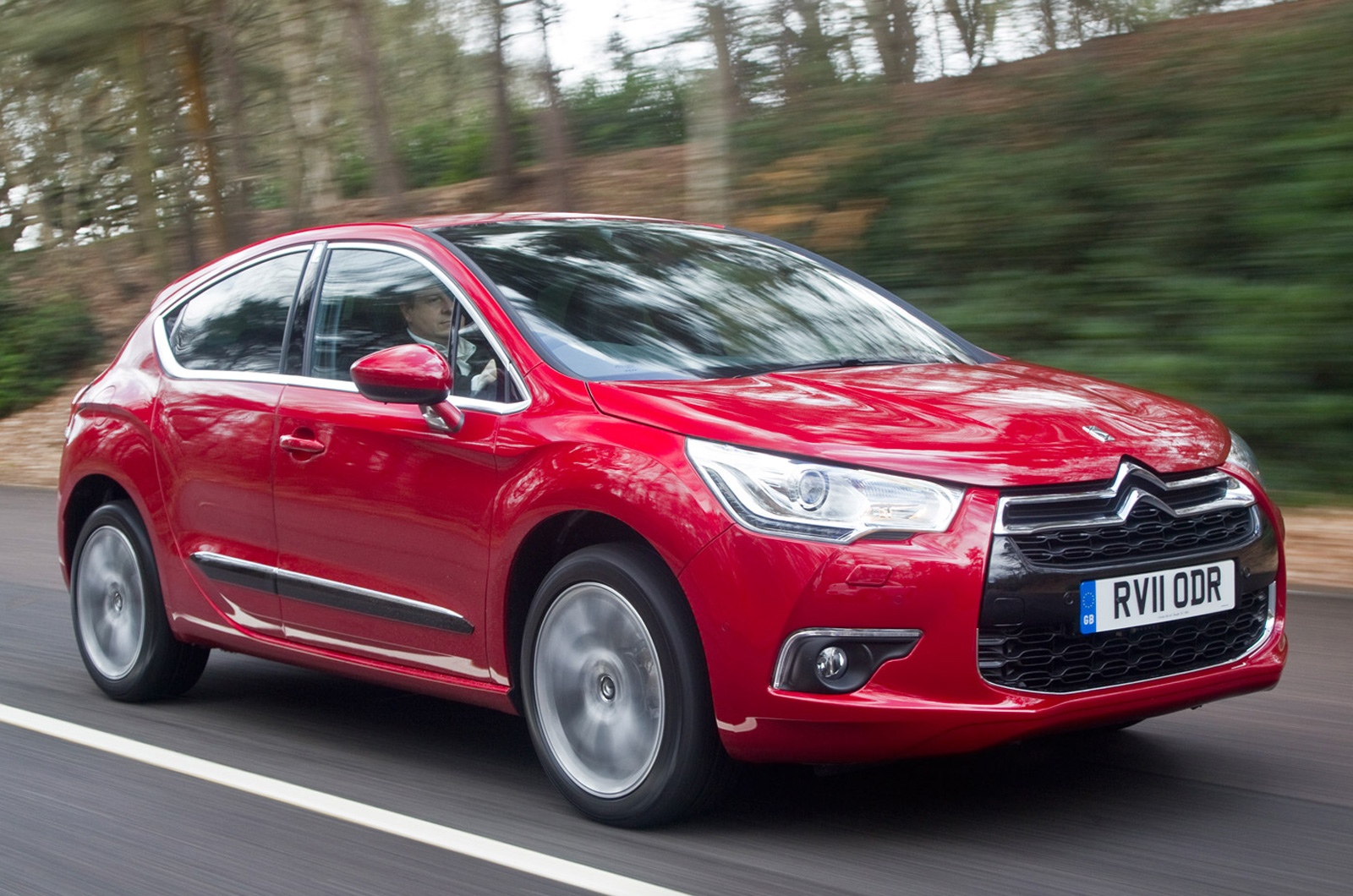 Ds4 Coupé 5 Portes Ds 4 2015 2018 Review 2019 Autocar
