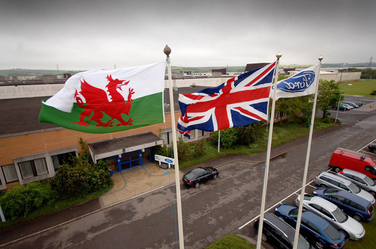 Jobs In Saarlouis Ford Bridgend Closure Further Jobs Could Go In No Deal Brexit