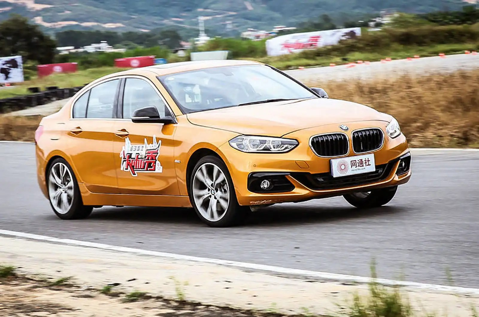 1 Series Saloon Top 2019 Bmw 1 Series Model To Be 300bhp M130ix M