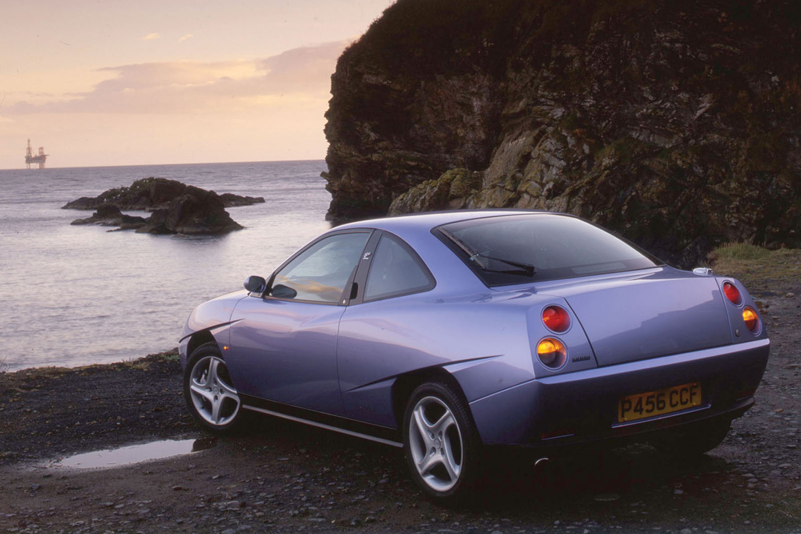 Fiat Coupe Used Car Buying Guide Fiat Coupe Autocar