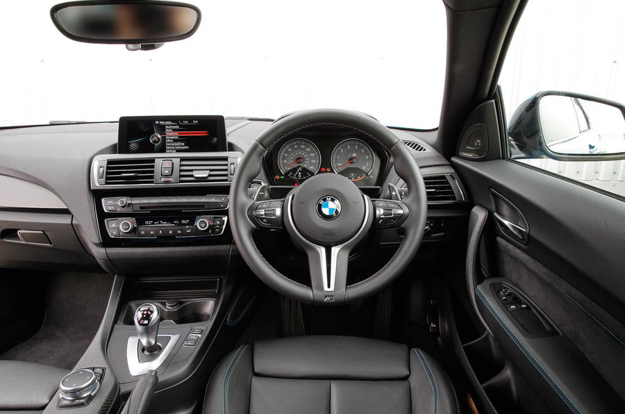 M2 Leasing Bmw M2 Interior | Autocar