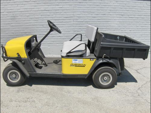 Cushman Commander Golf Cart Golf Cart Golf Cart Customs