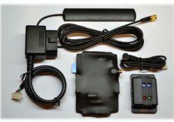 Безбрелковая сигнализация c GSM модулем CAM-300(GSM)