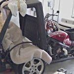 Hayabusa Reverse Trike 6