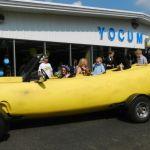 Banana Car 7
