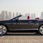 Luxury Refinish Bentley Continental GTC 3