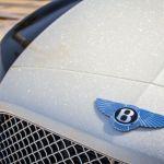 Luxury Refinish Bentley Continental GTC 5