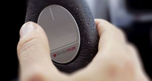 Radiomize touchpad steering wheel cover  (2)