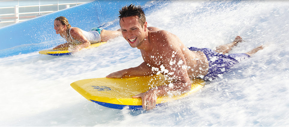 Royal Caribbean Cruises Cruise Deals Special Benefits  More AAA