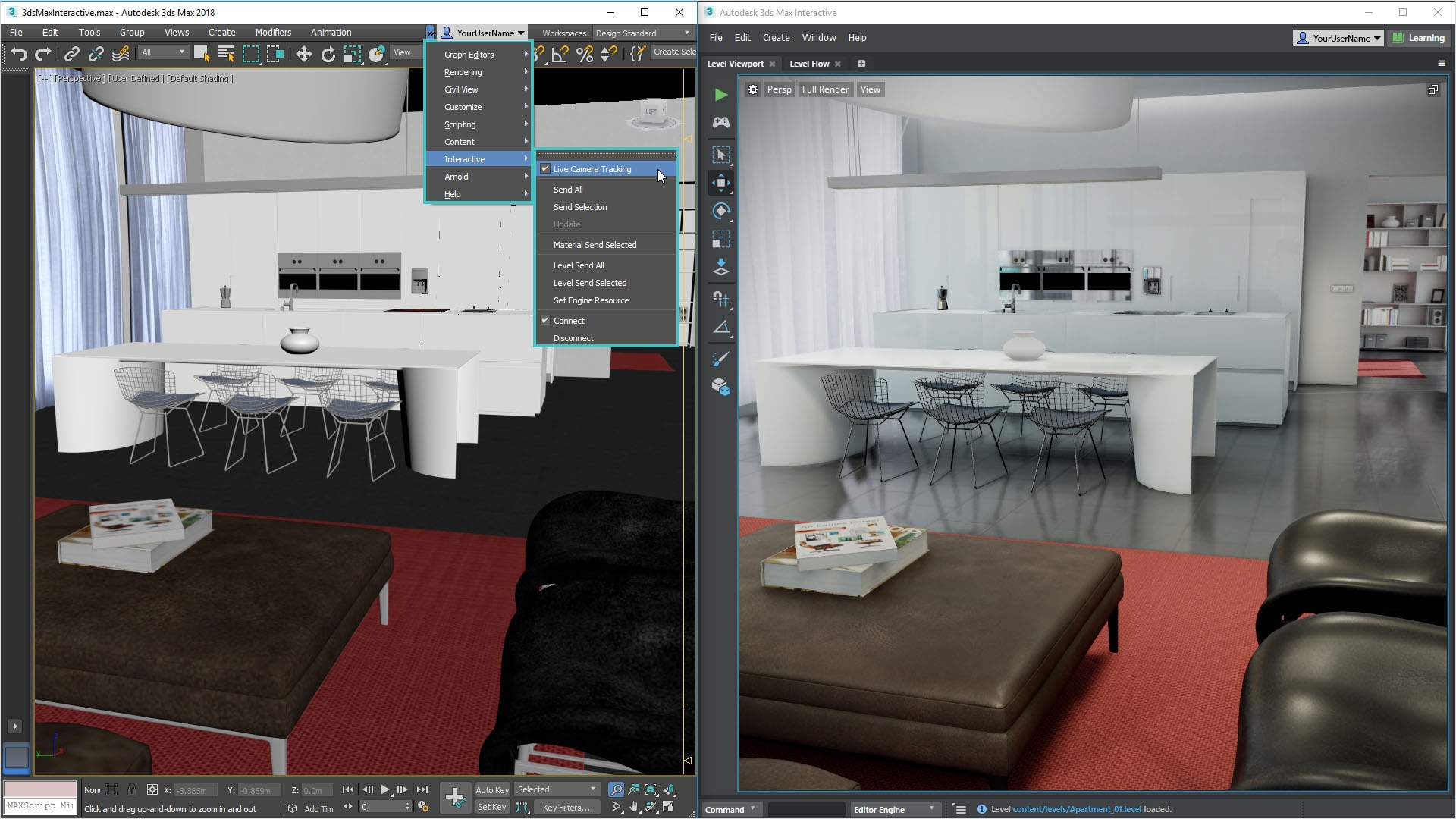 3d Modeling Rendering And Animation What S New In 3ds Max 2019 3d Modeling Rendering Features