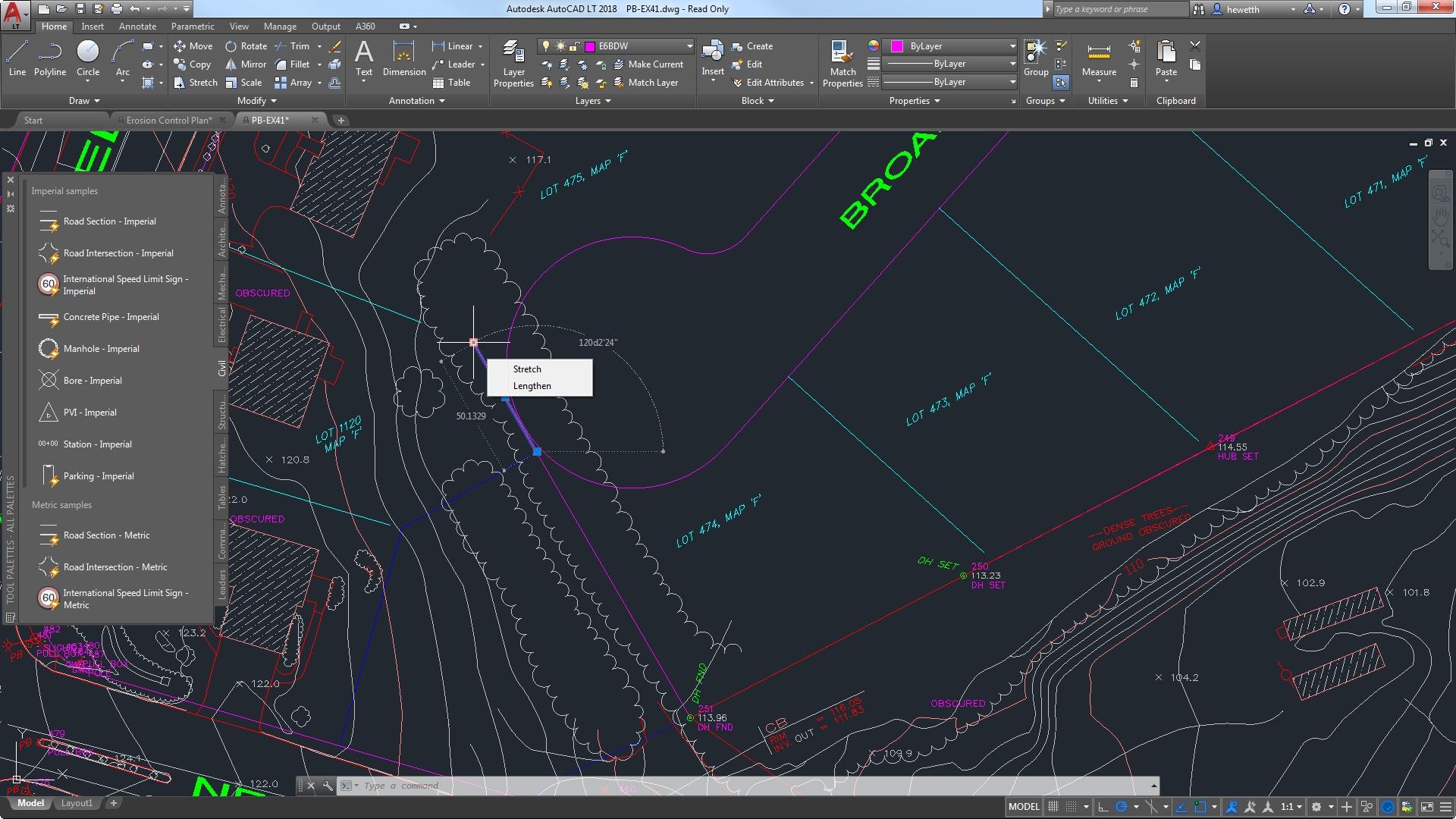 Mac Pro Fall Wallpaper 2017 Autocad Lt 2d Drafting Amp Drawing Software Autodesk