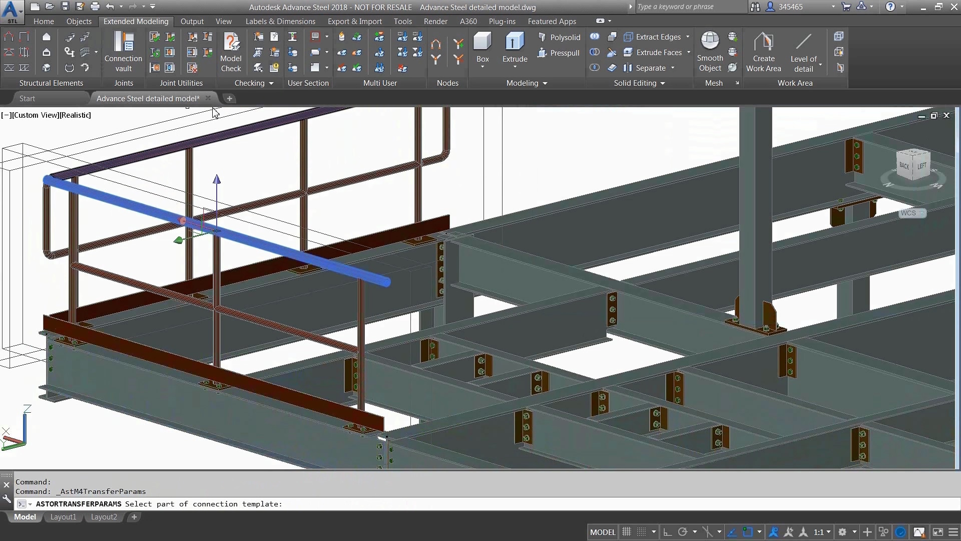 Desain Glass Block Revit Bim Software Autodesk