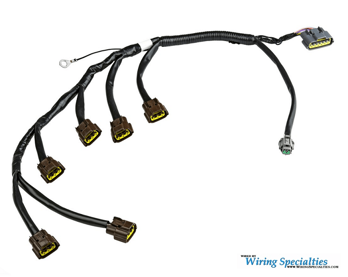wiring harness construction