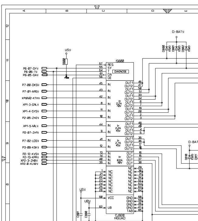 bosch edc17 wiring schematic