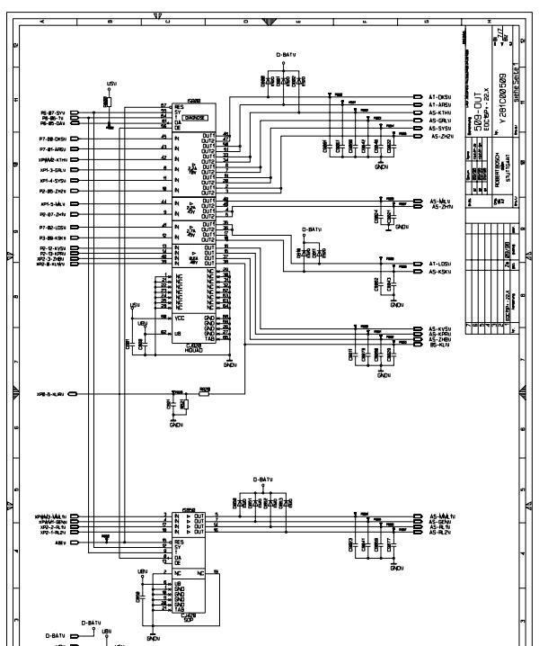 skoda wiring schematics