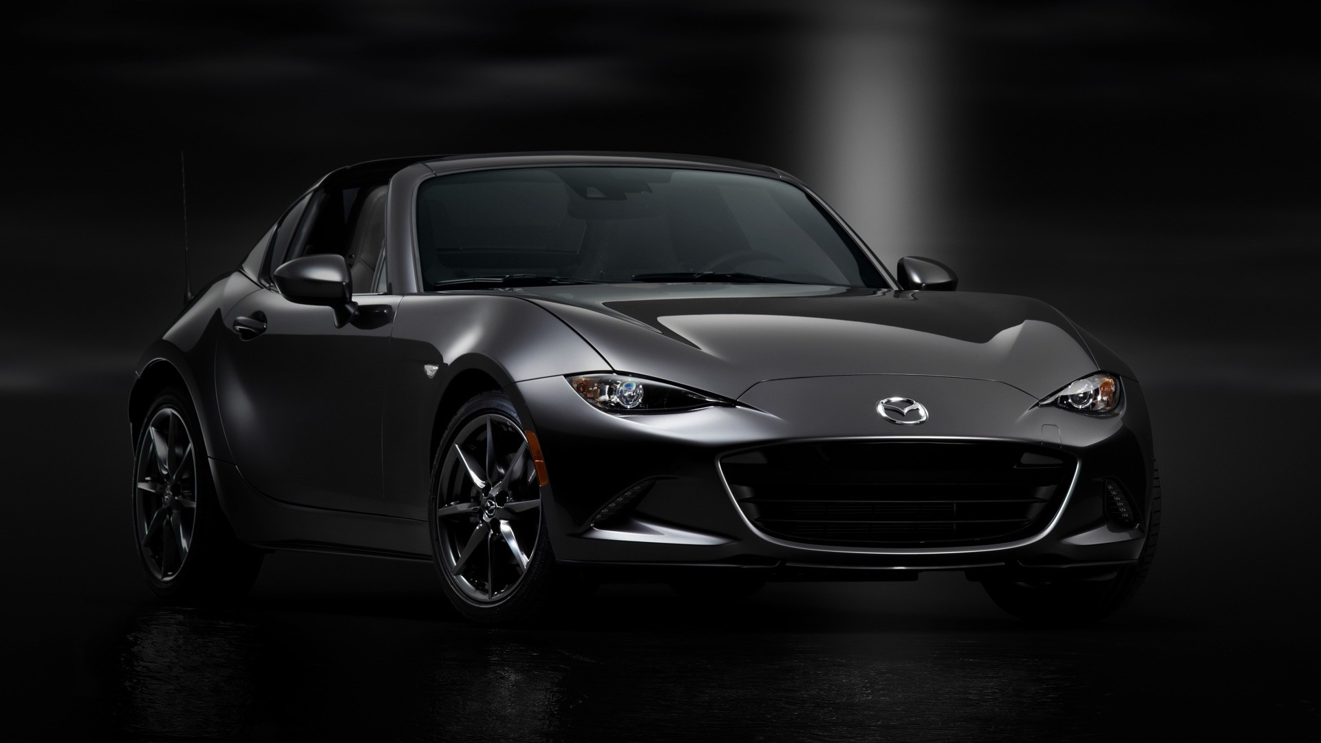 Mazda Mx5 Rf 2017 Mazda Mx 5 Rf Review Autoevolution