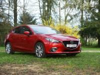 Mazda3 Sport G165 Revolution