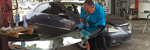 Spring Windshield Repair & Auto Glass Replacement