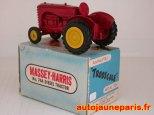 Tracteur Massey Harris PMI Afrique du Sud