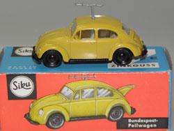 Siku Volkswagen peilwagen