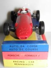 """Politoys Porsche F2""""Skip"""""""
