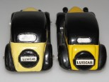 Dinky Toys Ford Luxicab (prototype bois)