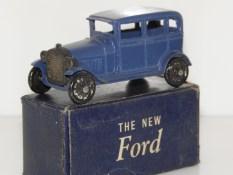 Tootsietoys Ford A limousine