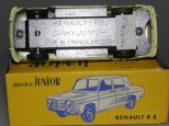 Dinky Toys Junior Renault R8