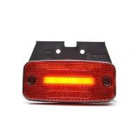 Rear position LED lamp holder 12V-24V 1135 - AutoLEDs.pl