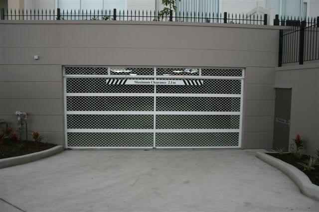 Basement Entry Garage Doors Sydney Autolift Garage Doors