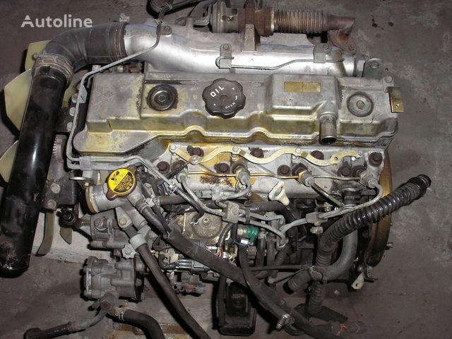 mercedes diesel truck engines diagram