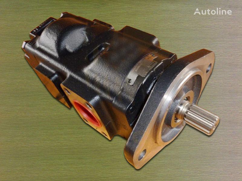 Jcb 3cx Parker 36cc Hydraulic Pumps For Jcb 3cx