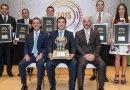 Continental Tire Andina: Mejor Proveedor del Año 2015, por GM OBB