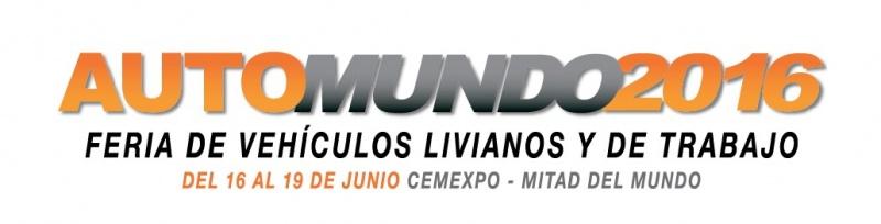 Feria Automundo 2016 Quito