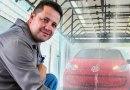 VW reduce en un 25% impacto medioambiental de su producción