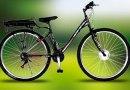 En Cotacachi se exhibirán autos y bicicletas eléctricas