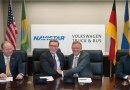Volkswagen Truck & Bus cierra alianza estratégica con Navistar