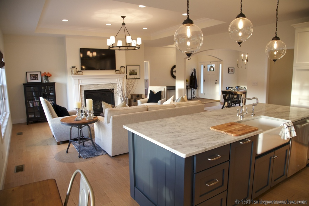 Great Room Design Tips - Automated Lifestyles
