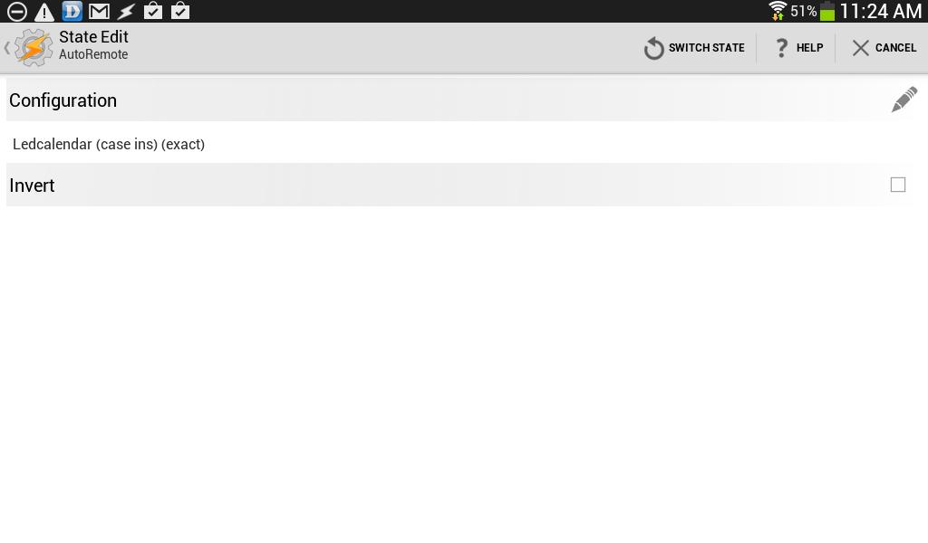 How To Start A Google Calendar Zapier Google Calendar The Zapier Blog Recipe Turn Led Strip Red Before An Appointment