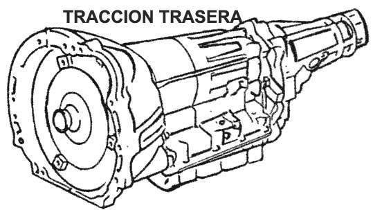automecanico diagramas transmision automatica