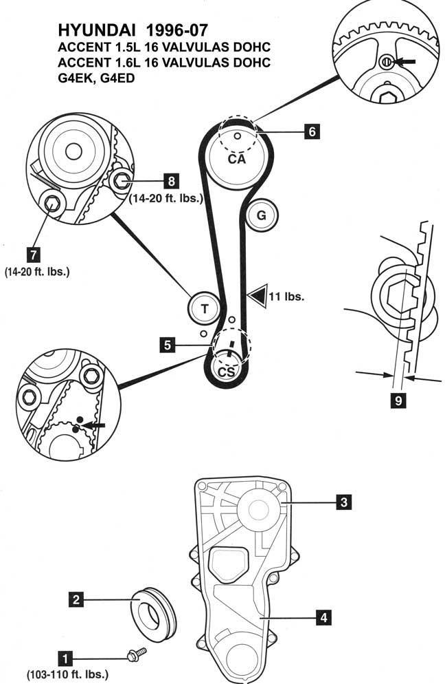 hyundai sonata 2 4 engine diagram hyundai sonata l l serpentine belt