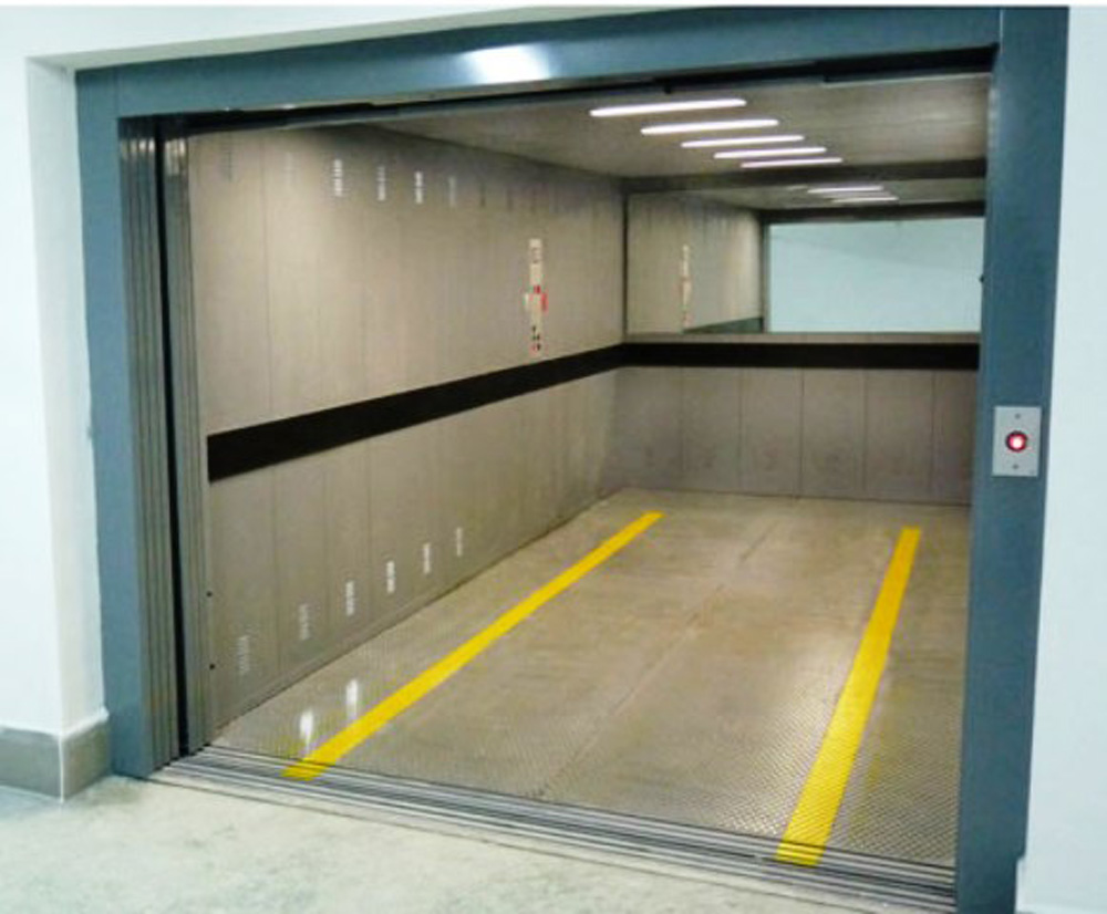 Car Lift To Basement Garage Automobile Elevator Car Elevators