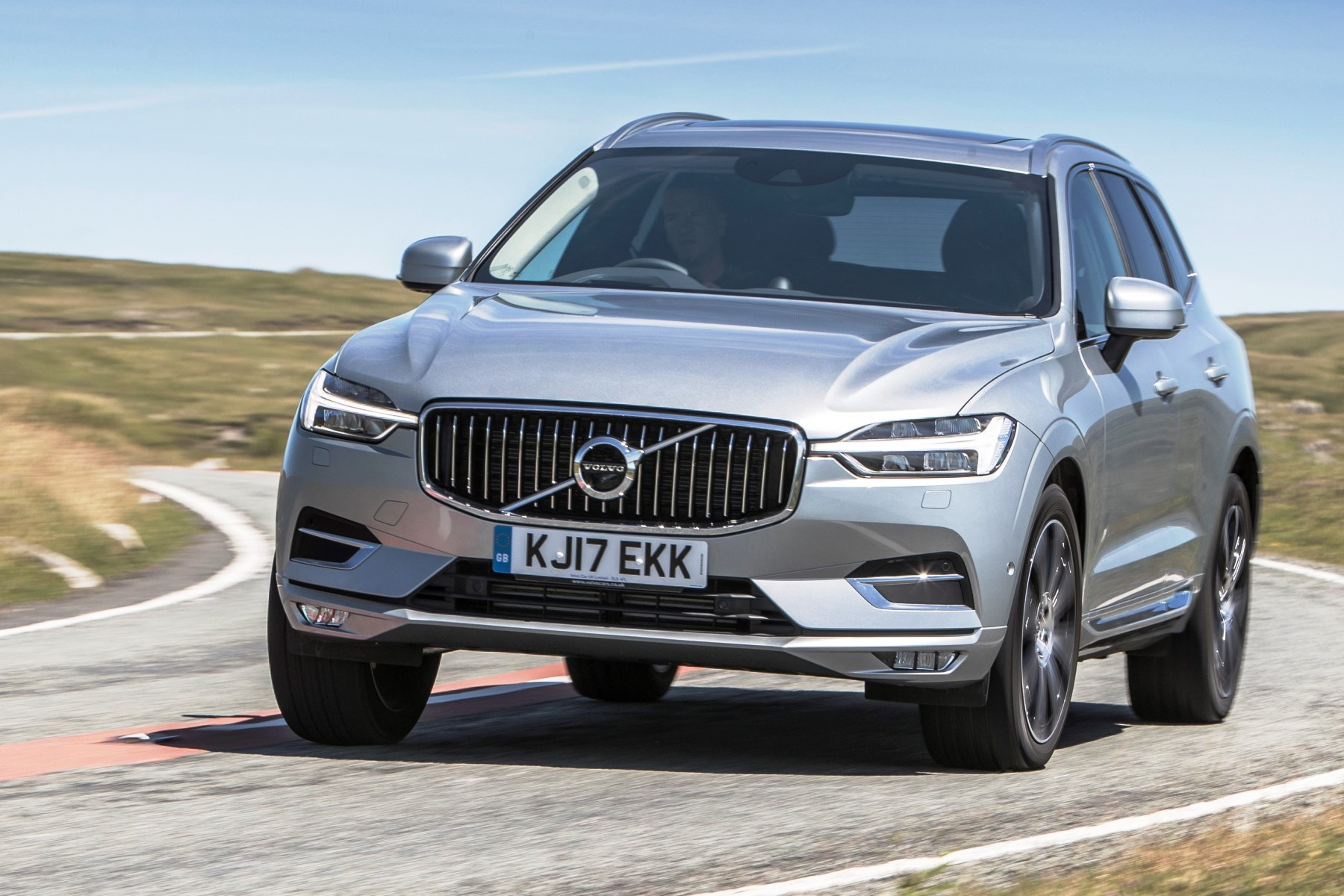 Volvo Car Reviews Volvo Xc60 Review Automotive Blog