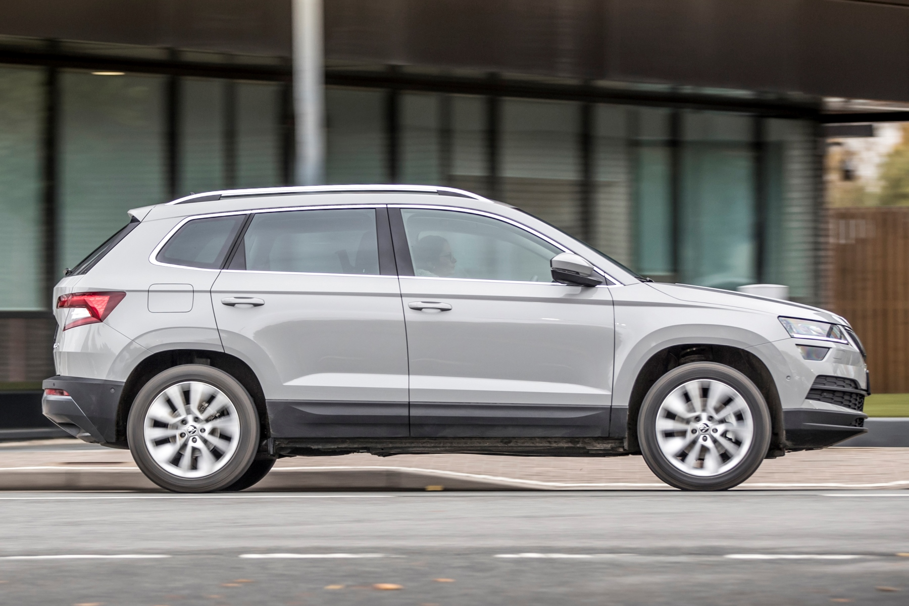 Vw Up Reliability Skoda Karoq Review Automotive Blog